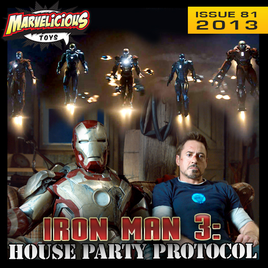 Issue 81: House Party Protocol