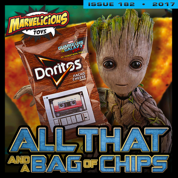 Issue 182: All That and a Bag of Chips