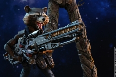 Hot Toys - AIW - Groot & Rocket collectible set_PR6