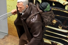 2018 Toy Fair Mezco Old Man Logan 01