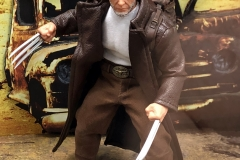 2018 Toy Fair Mezco Old Man Logan 02