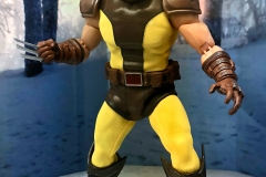 2018 Toy Fair Mezco Wolverine 01