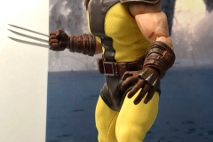 2018 Toy Fair Mezco Wolverine 02