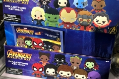 2018 Toy Fair Monogram International Avengers Infinity War Collectors Keyrings 01