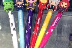 2018 Toy Fair Monogram International Character Pens 01