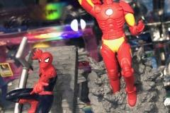 2018 Toy Fair Monogram International Collectible Diorama Magnets 07