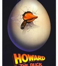 Photo of 40 Year-Old-Critic: Howard the Duck (1986)