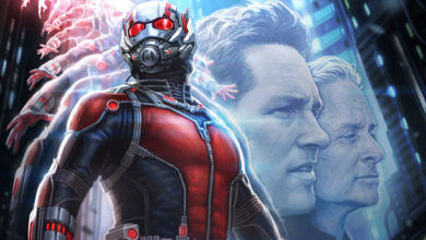 Photo of Rumor: Ant-Man Marvel Legends Figure to be Walgreens Exclusive?