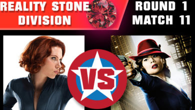 Photo of Marvel Madness Match 11 – Agent Carter vs Black Widow
