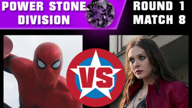 Photo of Marvel Madness Match 8 – Scarlet Witch vs Spider-Man!