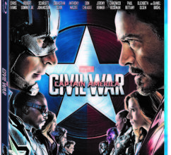Photo of CIVIL WAR: Choose your side – VOD on 9/2 or Blu-Ray on 9/13!