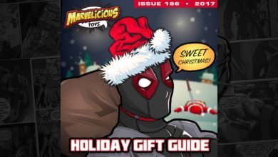 Photo of Issue 186: Sweet Christmas 2017 – Black Friday & Holiday Shopping Guide!