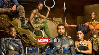 Photo of New Podcast: Now Playing — Black Panther