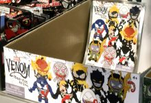 Photo of Toy Fair 2018 Roundup — Marvel Collecting with Monogram International