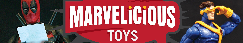 Marvelicious Toys