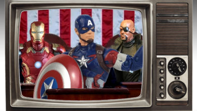 Photo of Marvelicious Toys Delivers the State of Collecting Address Tonight, 2/5, 8:30pm ET