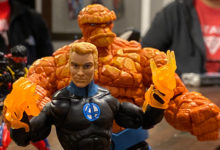 Photo of Hasbro Reveals FANTASTIC New Marvel Legends at 2019 New York Comic-Con