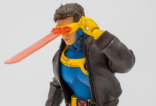 Photo of Having a Blast With Mezco's Cyclops One:12 Collection Figure