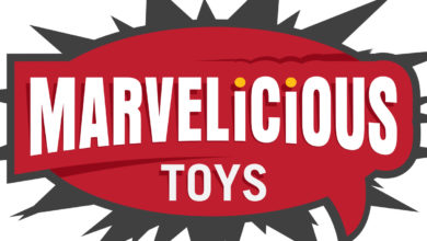 Photo of Join Marvelicious Toys LIVE Tuesday, Nov 19, 2019 at 8:30pm ET