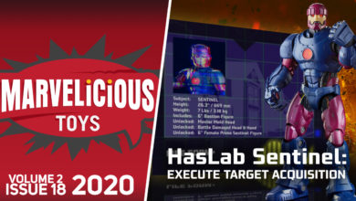 Photo of New Podcast: HasLab Sentinel — Execute Target Acquisition