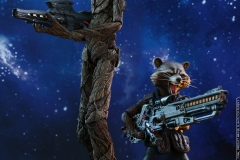 Hot Toys - AIW - Groot & Rocket collectible set_PR4