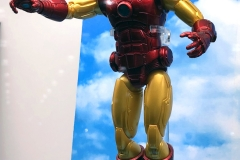 2018 Toy Fair Mezco Iron Man 02