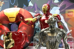 2018 Toy Fair Monogram International Age of Ultron 01
