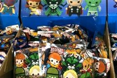 2018 Toy Fair Monogram International MARVEL Collectors Keyrings 02
