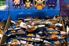 2018 Toy Fair Monogram International X-Men Collectors Keyrings 01