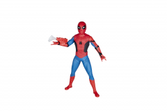 SPIDER-MAN FAR FROM HOME WEB GEAR SPIDER-MAN - oop (3)